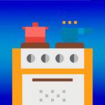 Как перевезти газовую плиту при переезде