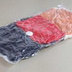 Как упаковать и перевезти одежду при переезде