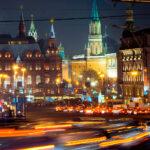 Сколько денег нужно для переезда в Москву