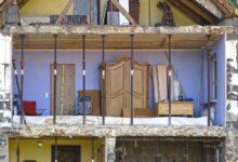 Что делать со старой мебелью при переезде