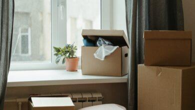 Готовимся к переезду: пошаговая инструкция